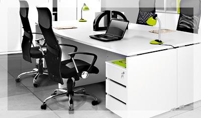 Dolgozói irodabútorok